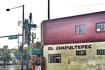 El Chapultepec, Denver, United States