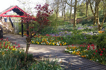 Telford Town Park, Telford, United Kingdom