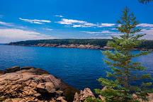 Otter Cliff, Acadia National Park, United States