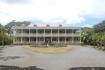 Chateau De Labourdonnais, Mapou, Mauritius