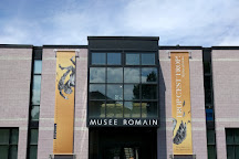 Musee Romain de Lausanne-Vidy, Lausanne, Switzerland