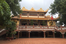 Phap Lam Pagoda, Da Nang, Vietnam