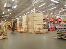 The Home Depot denver USA