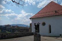 Sinagoga Maribor, Maribor, Slovenia