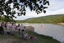Lac des Bariousses, Treignac, France