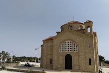 Lara Beach, Paphos District, Cyprus