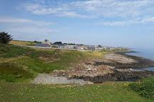 Northumberland Coast Path, Morpeth, United Kingdom