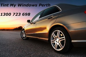 Tint My Windows Perth