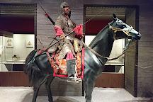 Museum of China Tibetan Medicine Culture, Xining, China