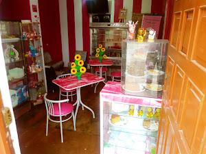 Delicias y Estilos en Tortas Lucerito 0