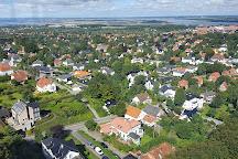 Aalborgtarnet, Aalborg, Denmark