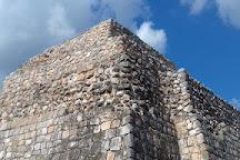 Oxkintok, Maxcanu, Mexico