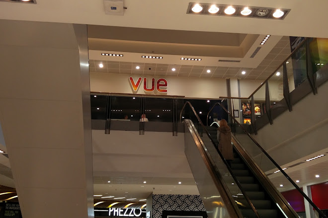 Visit Vue Redditch on your trip to Redditch or United
