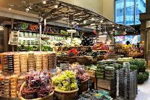 Grand Central Market, New York City, United States