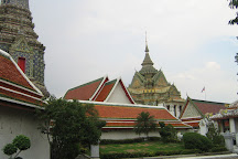 Phahurat Market (Little India), Bangkok, Thailand