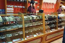 Chocolateria Norweisser, Temuco, Chile