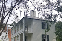 Auburn Museum & Historic Home, Natchez, United States