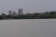 Yunlong Lake, Xuzhou, China