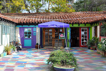 Spanish Village Art Center, San Diego, United States
