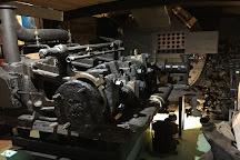 WA Shipwrecks Museum, Fremantle, Australia