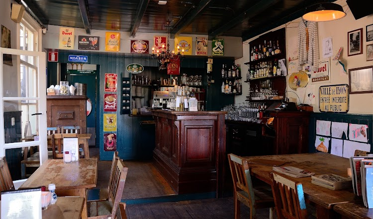 Restaurant Hotel Buitenlust Amerongen
