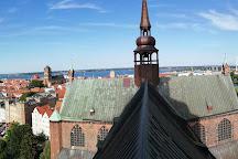 St. Marienkirche, Stralsund, Germany