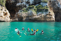 Buceo Cabo la Nao, Javea, Spain