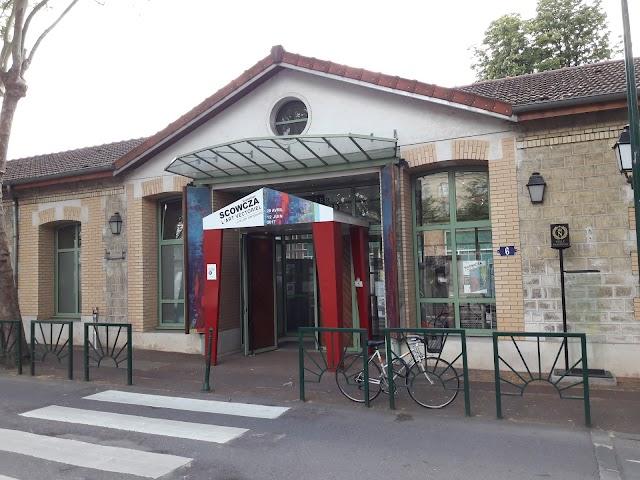 Atelier Grognard