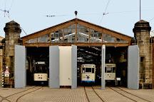Strassenbahnmuseum Chemnitz, Chemnitz, Germany