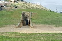 Dolmen de Menga, Antequera, Spain