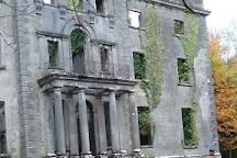 Moore Hall, Claremorris, Ireland