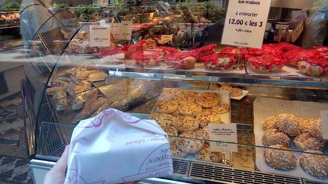Pâtisserie Perroudon
