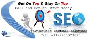 Invincible Virtual Services