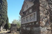 Villa dei Quintili, Rome, Italy