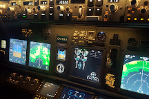 Jetline Simulation Bahamas, Nassau, Bahamas