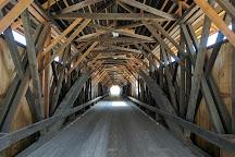 Blair Bridge, Campton, United States