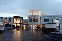 Churchill Square Shopping Centre, Brighton, United Kingdom
