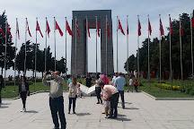 Hellas Memorial, Gallipoli, Turkey
