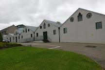 Glenlivet Distillery, Ballindalloch, United Kingdom