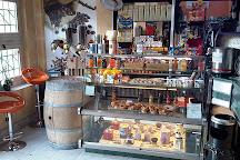 Mileto Caffe, Rome, Italy