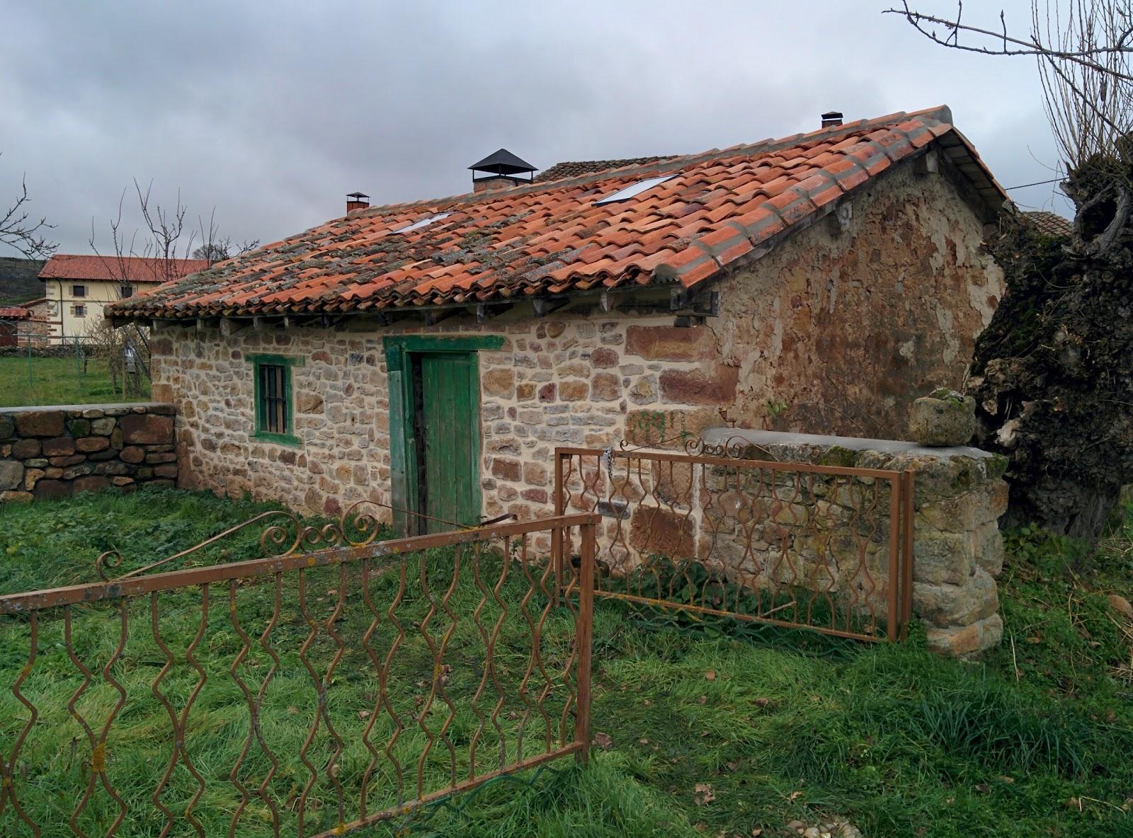 Barcenilla de Pisuerga