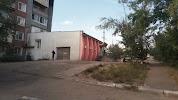 Городская Поликлиника № 6, улица Чертенкова на фото Улана-Удэ