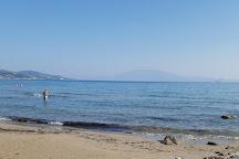 Alykes Beach, Alykes, Greece