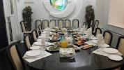 Ресторан «Украина» на фото Кременчуга