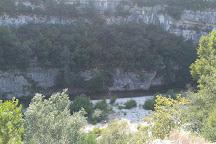 Gorges du Loup, Grasse, France