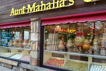 Aunt Mahalia's Candies, Gatlinburg, United States