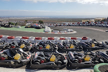 Lanzarote Karting, San Bartolome, Spain