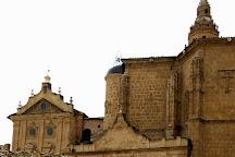 Visit Iglesia De Los Santos Juanes On Your Trip To Nava Del Rey