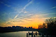 Gravelly Point Park, Arlington, United States