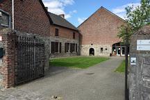 Centre General Gerard, Ligny, Belgium